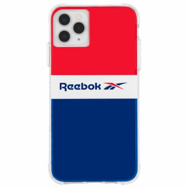 Reebok x Case-Mate Color-block Vector 2020 for iPhone 11 Pro / XS /X