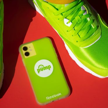 Reebok x Case-Mate pump 30th Anniversary for iPhone 11 Pro / XS / X