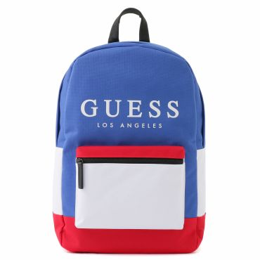 [GUESS] CHROMATIC BACKPACK