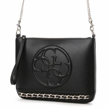 KORRY CROSSBODY CLUTCH