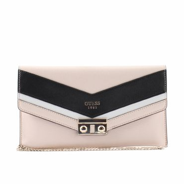 [GUESS] SLATER MINI CROSSBODY CLUTCH