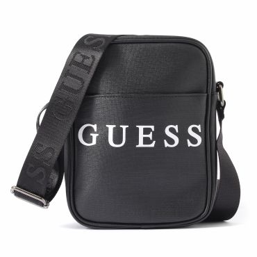 [GUESS] OUTFITTER MINI CROSSBODY 【ONLINE EXCLUSIVE ITEM(WEB限定)】