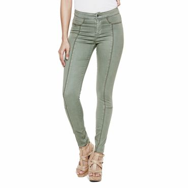 [GUESS] HIGH-RISE YOGA JEGGINGS
